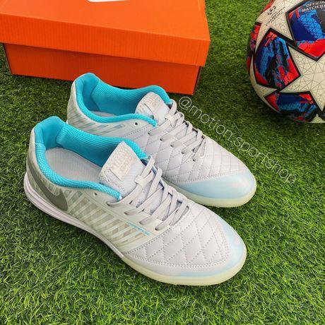 Футбольные сороконожки/бутсы Nike Lunar Gato в Алматы