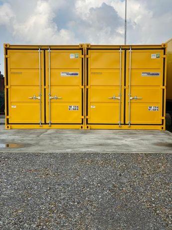 Inchiriez spatiu de depozitare in containere