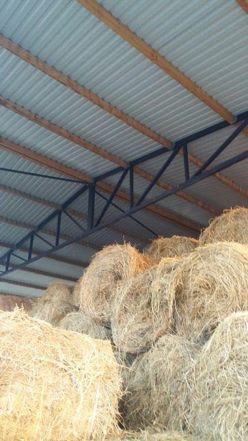 ferme metalice zabrelite deschidere 15m livram in tara