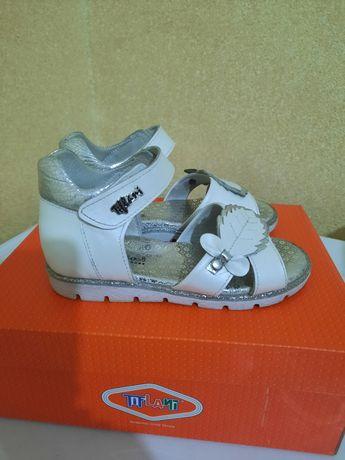 Детские сандалии Tiflani