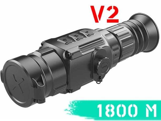 Тепловизор irey sct35 V2 , модель 2021 года, на гарантии, новый!