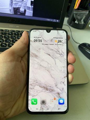 Продам телефон А40 64gb