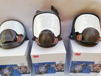 3М 6700, 3М6800, 3М 6900 маска за цяло лице.Оригинален продукт