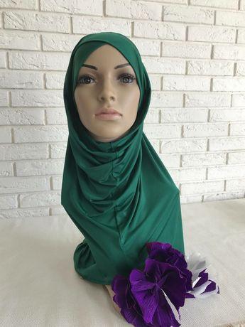 Хиджаб.  Платок. Тюрбан.