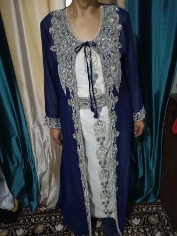 Койлек араб стильнде