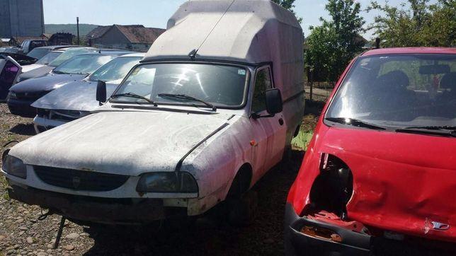 Dezmembram Dacia 4WD pick-up,drop-side