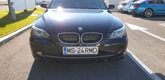 Vând BMW 520d 2008