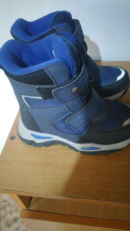 Продам детскую обувь для мальчика