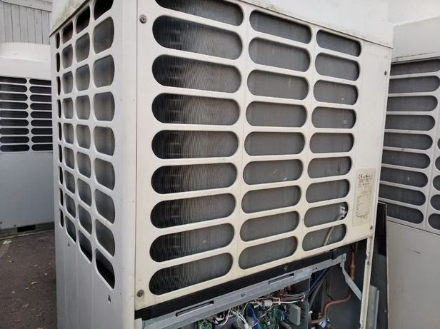 Ремонт кондиционера,ремонт тепловых насосов,чиллеров,фанкойлов,ВРВ,VRF