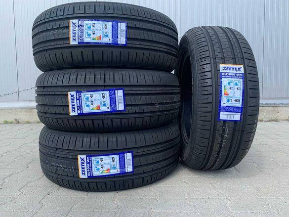Нови летни гуми за джип ZEETEX 255/55 R18 109W XL
