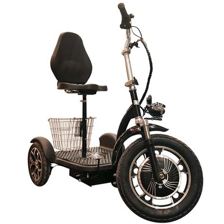 Tricicleta invalizi/varstnici SIGILAT! GARANTIE 2 ANI ! oferta