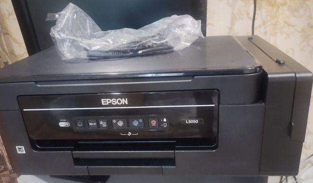 Принтер Epson L3050
