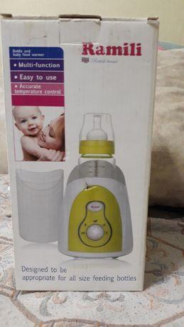 Стерилизатор/подогреватель детского питания Ramili BFW150 3в1