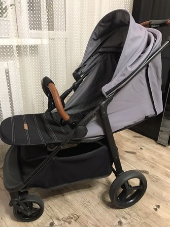 Продам прогулочную коляску happy baby hb ULTIMA V2 X4
