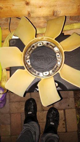 Вентилятор охлаждения двигателя Аристо 147