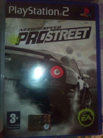 Joc ps2 need for speed