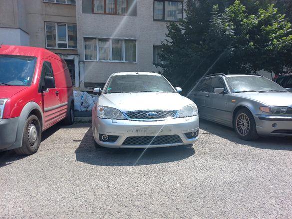 Продавам ford mondeo st220 3.0 V6 бензин