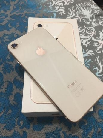Iphone8  64гб обмен