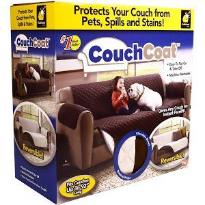 Husa pentru protectia canapelei Couch Coat