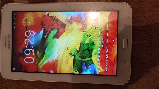 Продаю планшет Samsung Galaxy Tab-3 lite