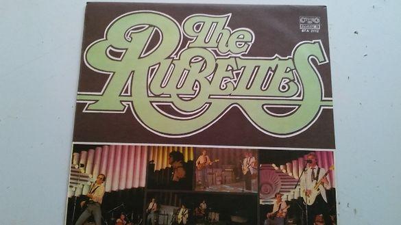 "запазен албум на група ""RUBETTES"""