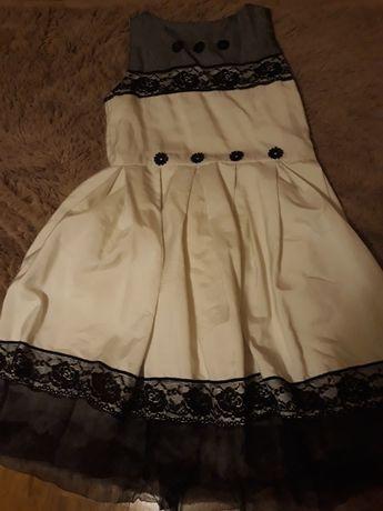 Детска БЪЛГАРСКА рокля 146 размер