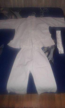 Echipament copii pentru karate
