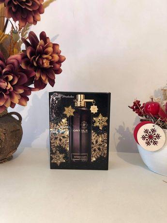 Parfum Montale Intens Cofe