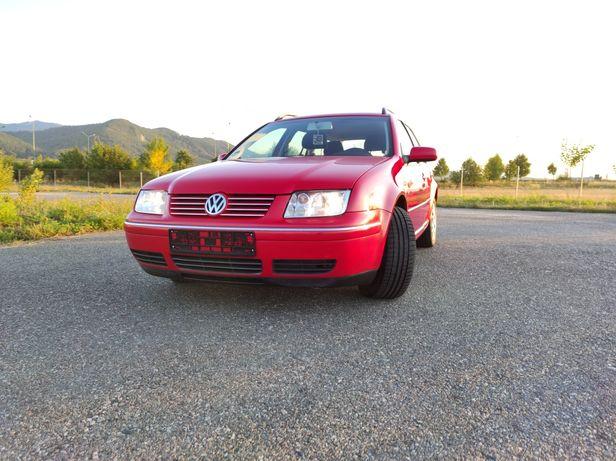 VW Bora Special 1.6,Euro 4,105 CP,Climatronic, Trapă