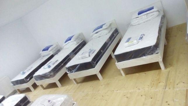Cazare pentru echipe muncitori, Bucuresti