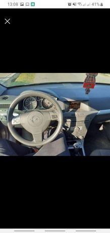 Opel astra h TWINPORT