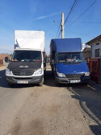 Transport Marfa in Buzau & toata Romania! PERSOANA FIZICA AUTORIZATA