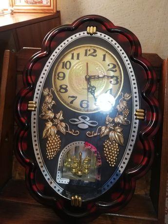 Голям стеннен часовник