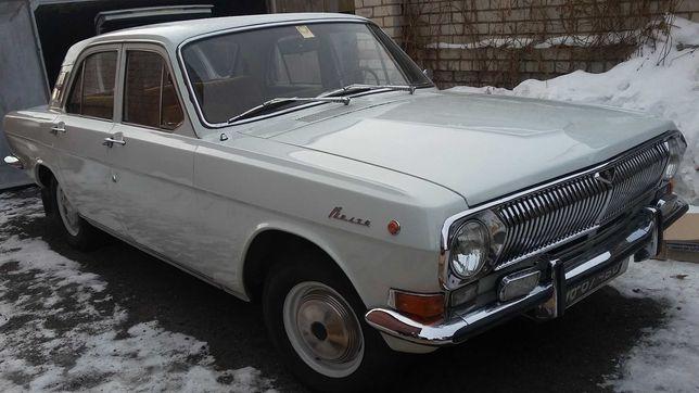 продам автомобиль волга газ 24 года 1971