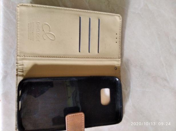 Продам чехол для смартфона Самсунг в отличном состоянии производства к