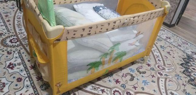 Детская кровать..