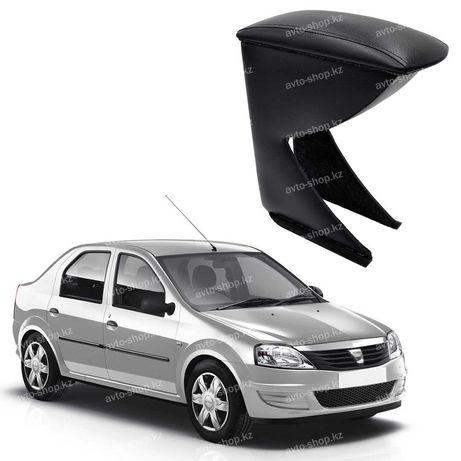 Подлокотник для Renault Logan I (2004-15) Астана