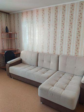 Сдам однокомнатную квартиру в районе Алматы Арена