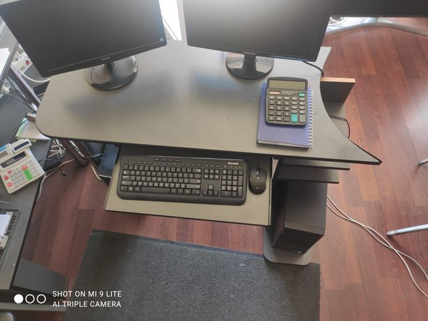 Mobilier birou 2 corpuri