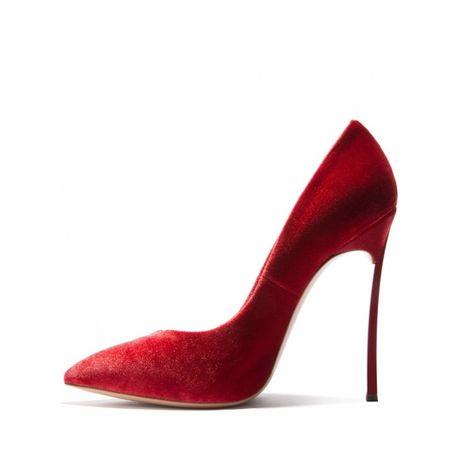 pantofi casadei piele intoarsa