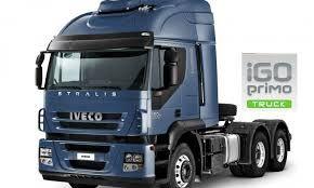 GPS Camion TIR Europa