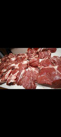 Мясо говядина по 2000 тенге