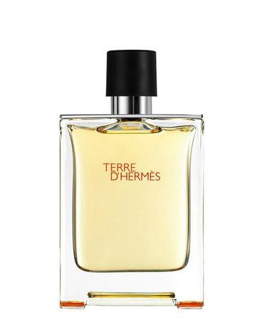 Оригинал - Hermes Terre D'hermes EDT 100мл.