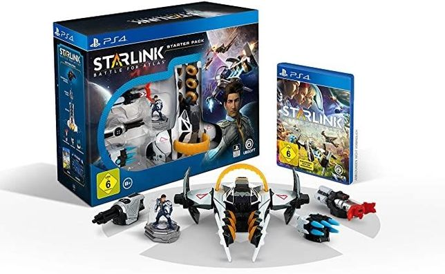 Joc Ps4 Starlink Battle for Atlas