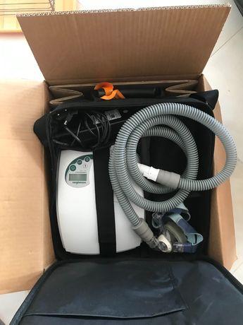 Апарат за дишане