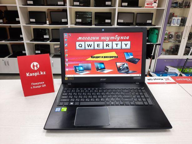 Acer E5 (Core i3-8130u, GeForce MX 130 2 gb)