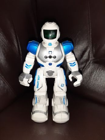 Robot Smart Bot inteligent cu infrarosu
