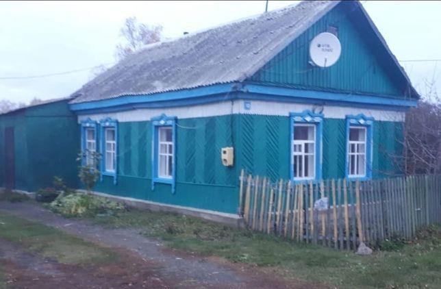 Продам дом в Якоре