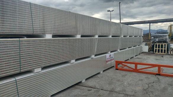 Термопанели - покривни и стенни. ТОП качество на ТОП цена