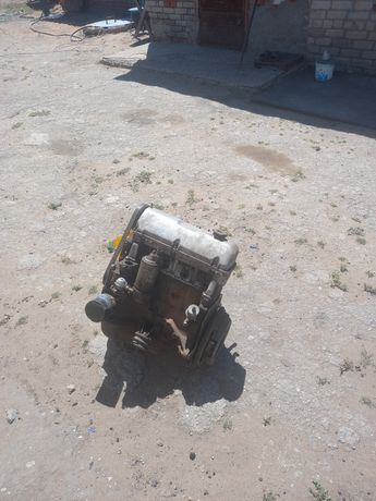Продам мотор ваз 2105